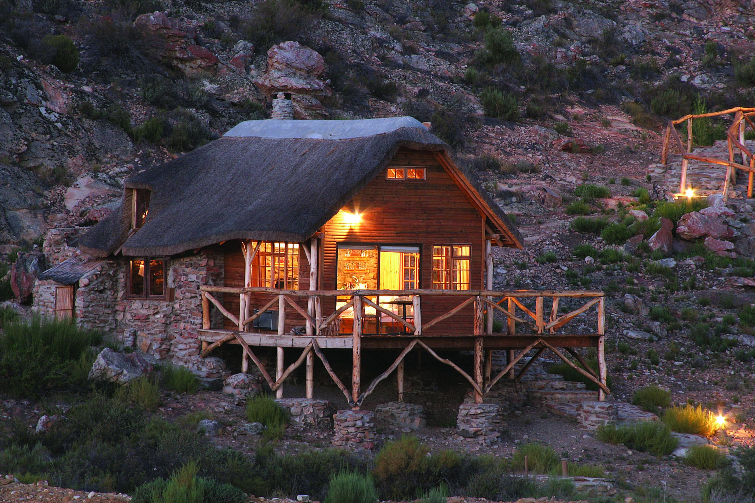 Safaris Down South - Premier Luxury Cottages