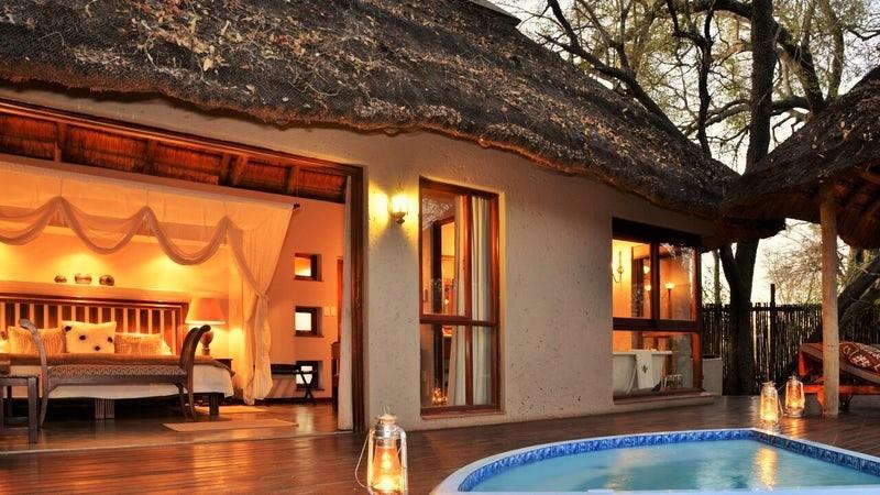 Mluwati Game Reserve