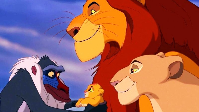 Safari family films